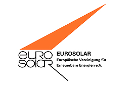 EUROSOLAR Logo Mini